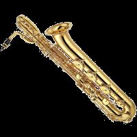 saxo-baryton